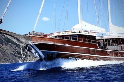 NURTEN A for charter from €25,000 / week