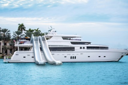 JULIA DOROTHY for charter from $56,000 / week