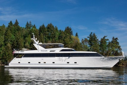 Blackwood for charter from $55,000 / week
