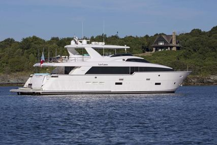 LADY CARMEN for charter from $53,000 / week