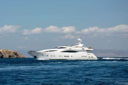 MI ALMA for charter from €45,000 / week
