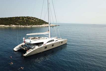 IPHARRA for charter from €55,000 / week