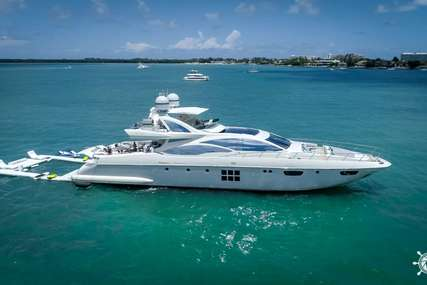Scarlet for charter from $58,000 / week