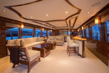 CARBON COPY for charter from $50,000 / week