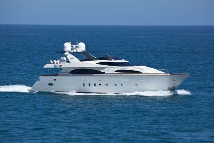 Super for charter from $48,000 / week