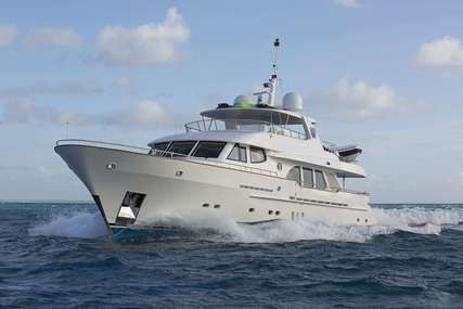 Pura Vida for charter from $60,000 / week