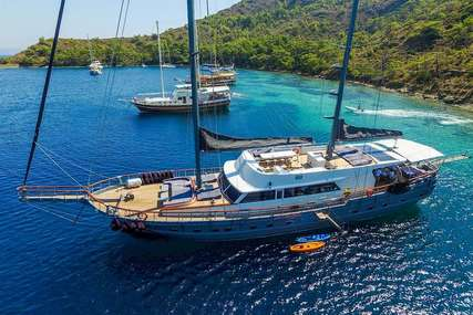 Virtuoso for charter from €24,500 / week