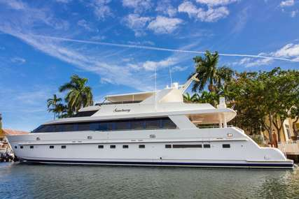 SANCTUARY for charter from $34,500 / week