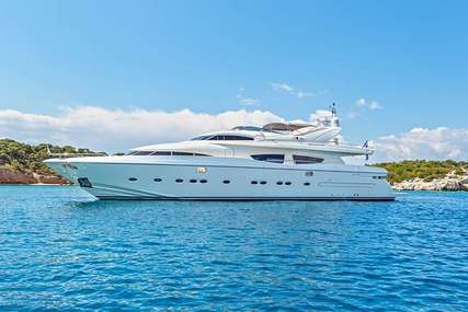 DIVINE for charter from €45,000 / week