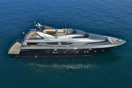 ELVI for charter from €40,000 / week