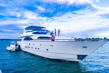 Reflections for charter from $50,000 / week