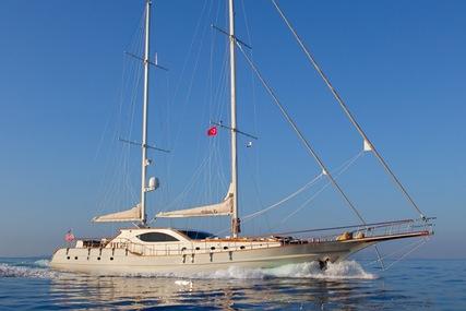 Custom Gulet-Motor Sailor MISS B for charter in  from €23,100 / week