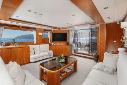 Horizon ANNABEL II for charter in  from €44,000 / week