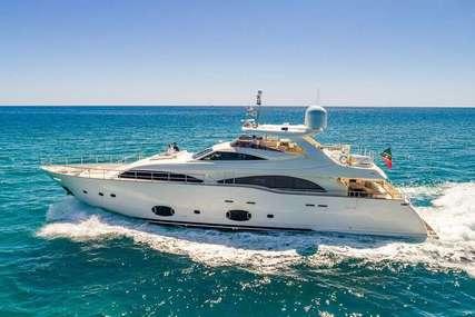 Ferretti 97  CustomLine for charter in  from $49,000 / week