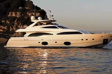 Ferretti SEA LION II for charter in  from €42,000 / week