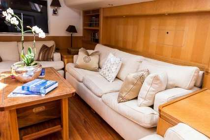 Pendennis MARGARET ANN for charter in  from €37,000 / week