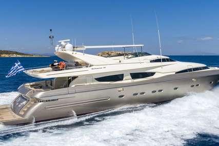 Posillipo ZAMBEZI for charter in  from €38,500 / week