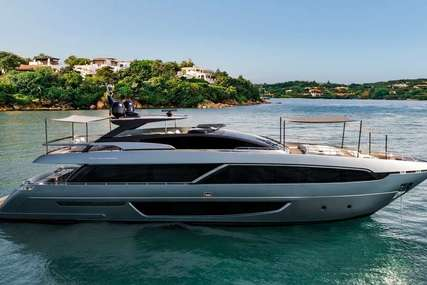 Riva for charter in  from €90,000 / week
