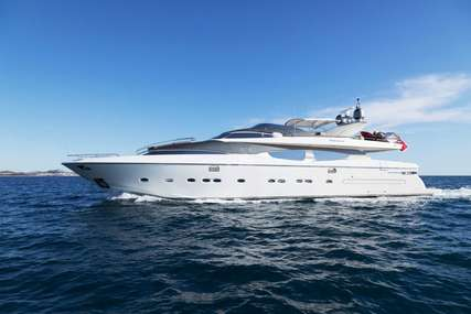 Posillipo Albator 2 for charter in  from €49,000 / week