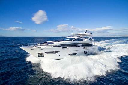 Azimut Yachts MEMORIES TOO for charter in  from €92,000 / week
