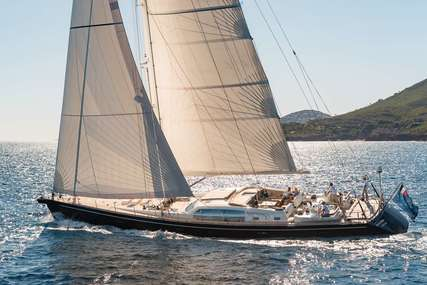 CNB Bordeaux GRAND BLEU VINTAGE for charter in  from €39,000 / week