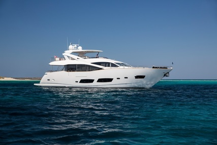 Sunseeker PLAY THE GAME for charter in  from €49,500 / week