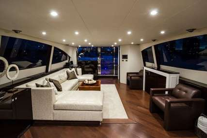 Lazzara ALGORYTHM for charter in  from $45,000 / week
