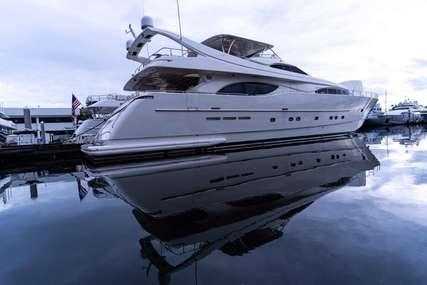 Ferretti SEA SPRAY for charter in  from $35,000 / week