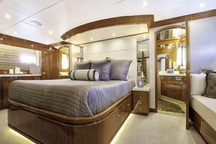 Hargrave STERLING V for charter in  from $27,000 / week