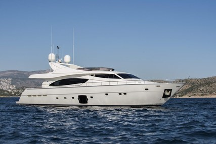 Ferretti DAY OFF for charter in  from €40,000 / week