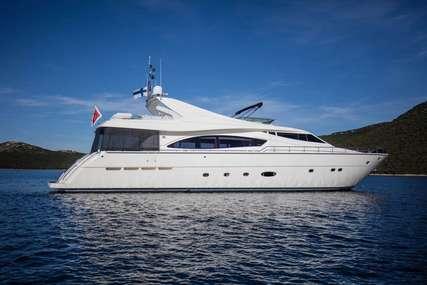 Ferretti KATARIINA for charter in  from €35,000 / week
