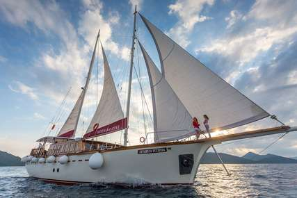 gulet Morning Star for charter in  from €15,900 / week