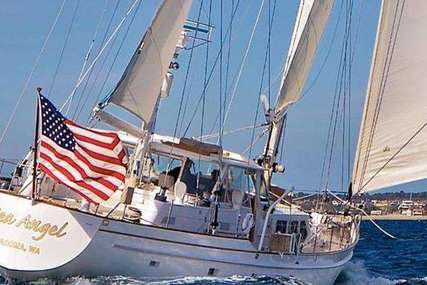 Stephens Bros SEA ANGEL III for charter in  from $24,900 / week
