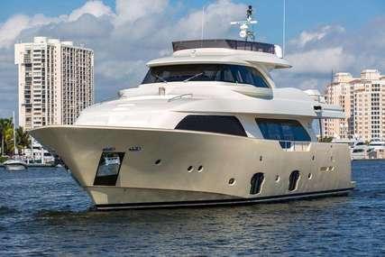 Ferretti SLAINTE III for charter in  from $39,600 / week