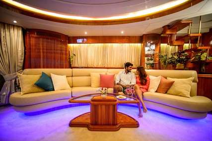 Azimut Yachts NAWAIMAA for charter in  from $70,000 / week