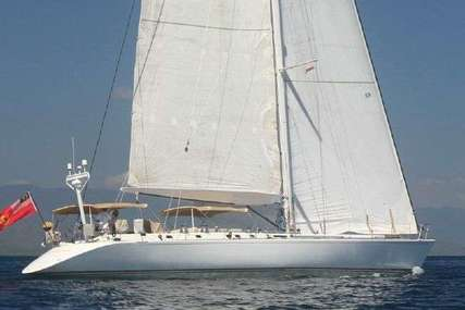 Nautor's Swan ASPIRATION for charter in  from €18,000 / week