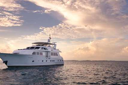Broward IMPULSE for charter in  from $27,000 / week