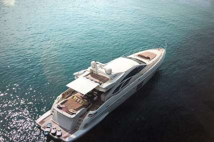 Azimut Yachts Panthera for charter in  from $39,000 / week