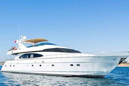 Azimut Yachts NISAN for charter in  from €35,000 / week
