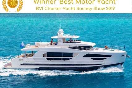 Horizon ANGELEYES for charter in  from $57,750 / week