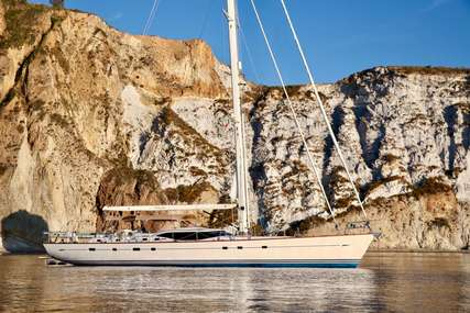 Oyster MIDNIGHT for charter in  from €30,000 / week