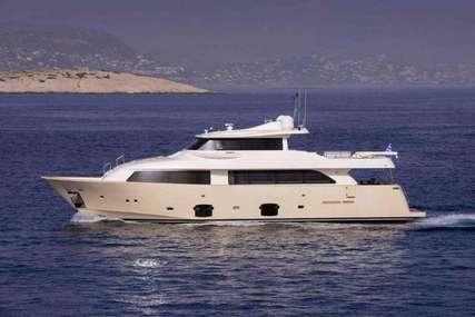 Ferretti DANA for charter in  from €41,000 / week