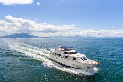 Custom Built SHANGRA for charter in  from €22,000 / week