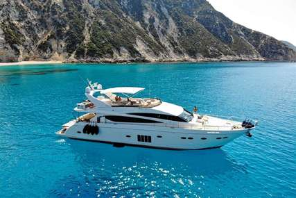Princess, UK GIA SENA for charter in  from €36,500 / week