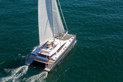 JFA Chantier Naval WINDQUEST for charter in  from $70,000 / week