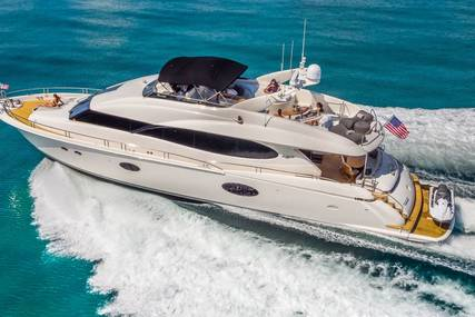 Lazzara LIVING THE DREAM for charter in  from $42,000 / week