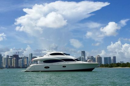 Lazzara LA BALSITA for charter in  from $38,500 / week