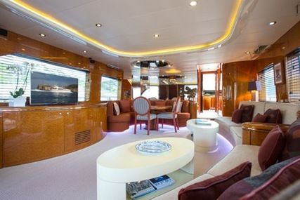 Horizon VOGUE for charter in  from €26,000 / week