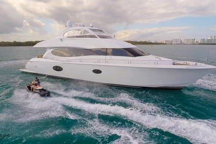 Lazzara CHIP for charter in  from $38,000 / week