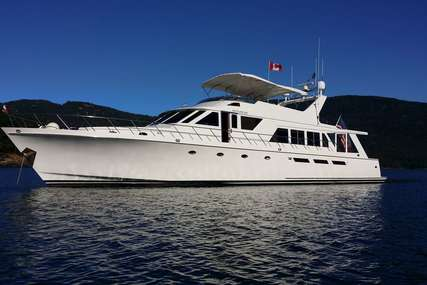 KNIGHT & CARVER - Ed Monk Design ANTICIPATION for charter in  from $30,000 / week